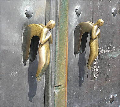 Mary Kobet - Munich Angels