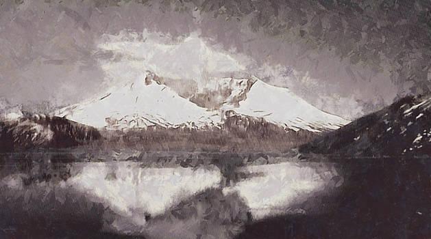 Munt St Helens by Mario Carini