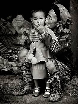 Muong Khuong... by John Moulds