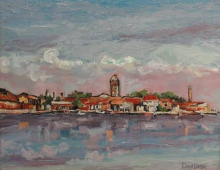 Murano by Kevin Davidson