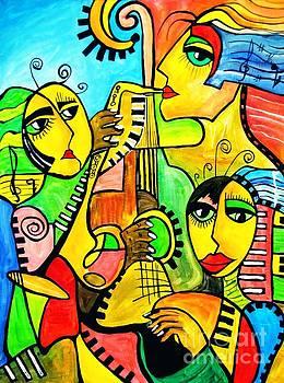 Marek Lutek - MUSIC 4293