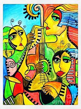 Marek Lutek - MUSIC 4295