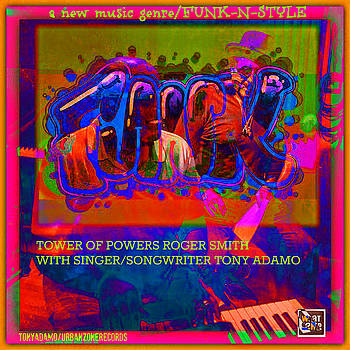 Music Ad For Internet by Tony Adamo