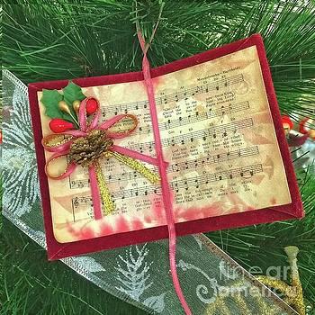 Dee Flouton - Music for Christmas