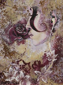 Music is Beautiful by Lauren Penha