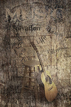 Music is.... by Casey Hanson
