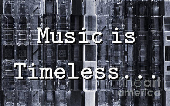Angelo DeVal - Music is Timeless...