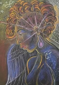 Music muse by Carole Joyce