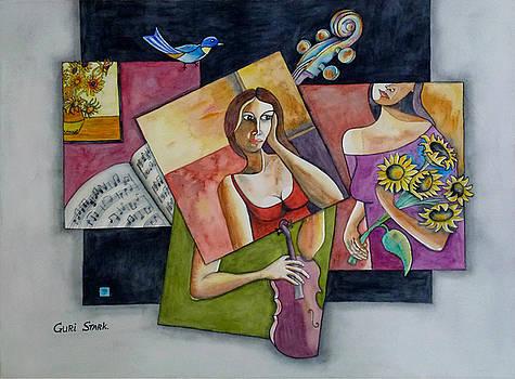Music Pieces by Guri Stark