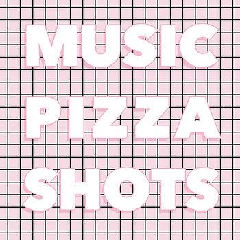 Music Pizza Shots by Cortney Herron