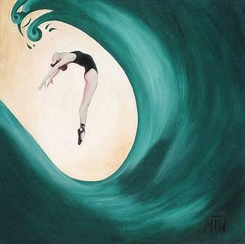 Music Rising by Marlene Tays Wellard
