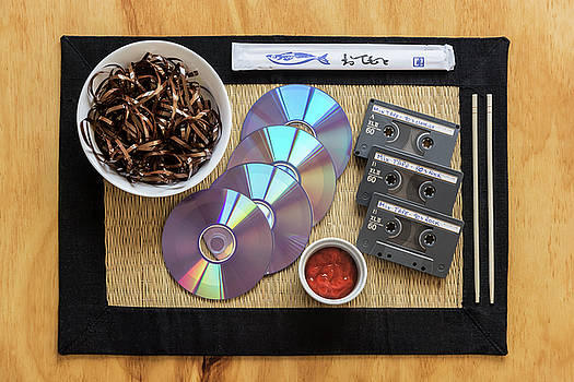 Music Sushi by Frederico Borges