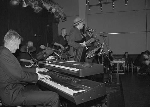 Muyiwa OSIFUYE - Musical Jazz Band