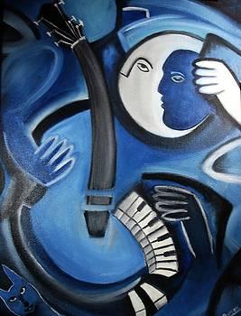 Musical Mayhem by Prateek Sabharwal