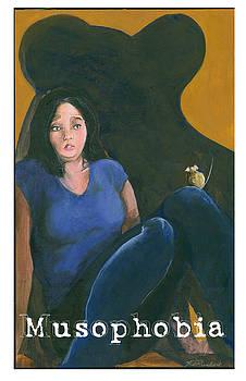 Musophobia  by Heidi Rissmiller