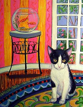 Mutter at Home by Gayle Bell
