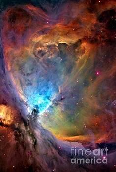 NASA - Mutter Boxx