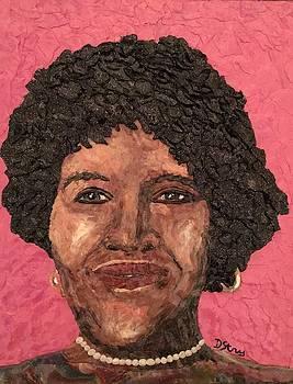 My Aunt Hermine by Deborah Stanley