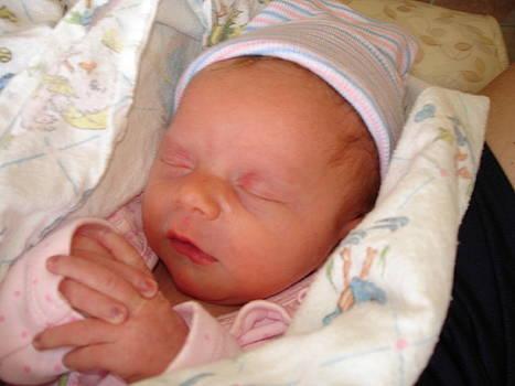 My Baby Prays II by Daniel Henning
