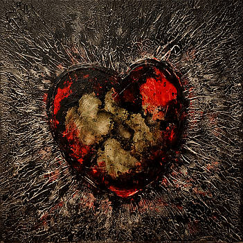 Joe Michelli - My Black Heart