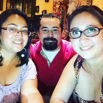 My Blood 💞 #sisters #brother by Claudia Garcia Trejo