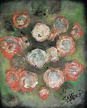 Amanda  Sanford - My Bloomers