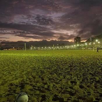 Rio de Janeiro Brazil by Nicole Alvarez