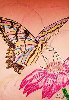 My Butterfly by Beverly Howell