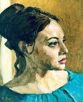 My Carolyn by Zois Shuttie