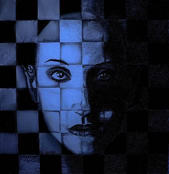 My checkered past by Zeb Shaffer