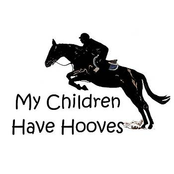 My Children Have Hooves by Patricia Barmatz