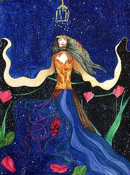 My Creation, My 'self-worth'. by Tejsweena Krishan