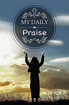 My Daily Praise by Jean Plout