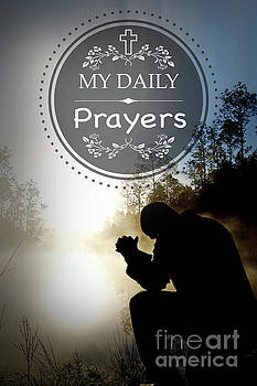 My Daily Prayers by Jean Plout