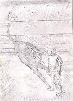 My Dream by Sharad Thakkar