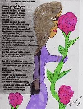 My Easter Wish by Elinor Helen Rakowski