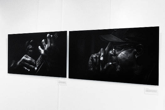 My expo 1/2 by Michel Verhoef