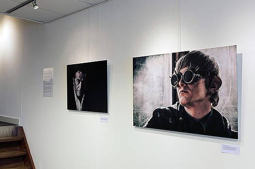 My Expo 2/2 by Michel Verhoef