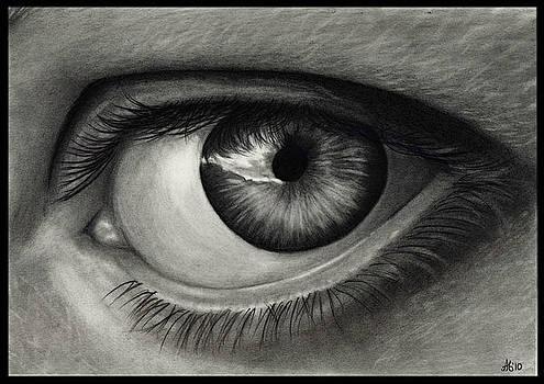 My Eye by Alycia Ryan