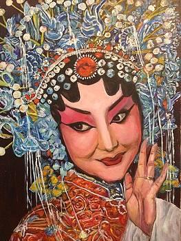My Fair Lady by Belinda Low