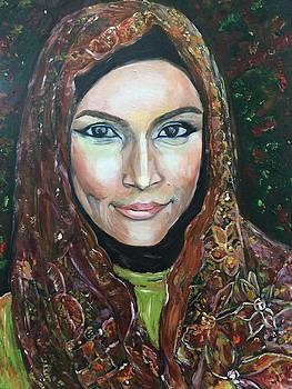My Fair Lady II - Come Home - Geylang Si Paku Geylang by Belinda Low