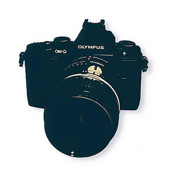 My Favorite Camera by Philip A Swiderski Jr