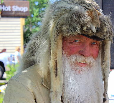 Fiona Kennard - My Favorite Mountain Man