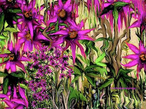 My Favorite Pretty Flowers by Sherri's - Of Palm Springs