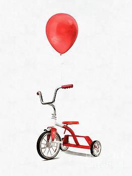 My First Bike by Edward Fielding