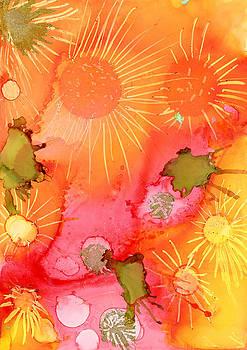 My Flower Garden by Shannon Story
