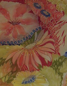 My Flower Garden by Terry Honstead
