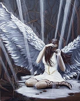 My Gaurdian Angel by Gerard Provost