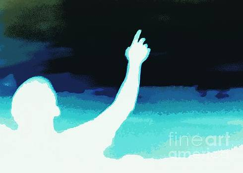 My God I Worship YOU by Deborah MacQuarrie-Selib