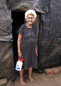 Ernesto - My Grandmother Abuela